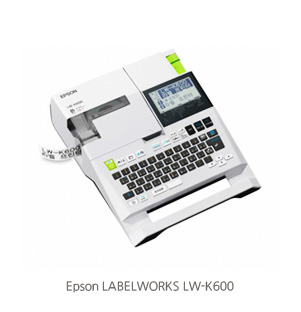 Epson LAVELWORKS LW-K600